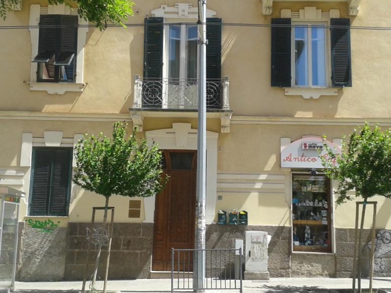 Installazione Elios a Sassari