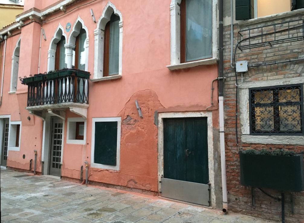 Installazione Elios Venezia